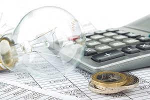 Mit dem Stromvergleich Geld sparen