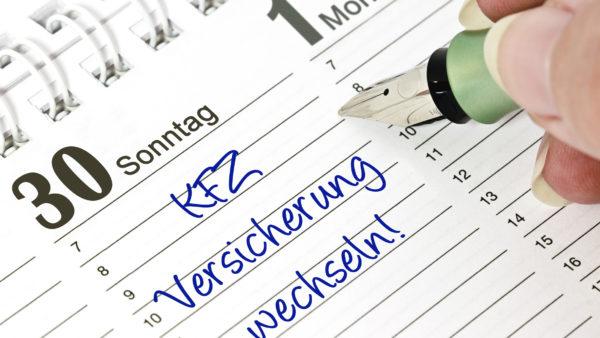Mit dem Kfz-Versicherungsvergleich die günstigste Kfz-Versicherung herausfinden